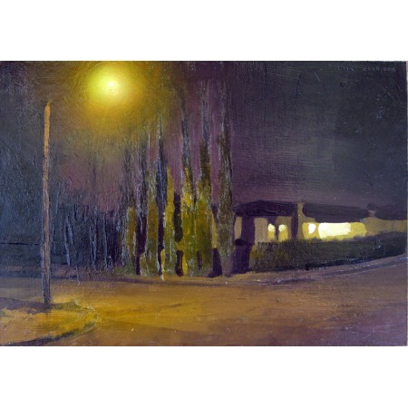 Frank Ryan