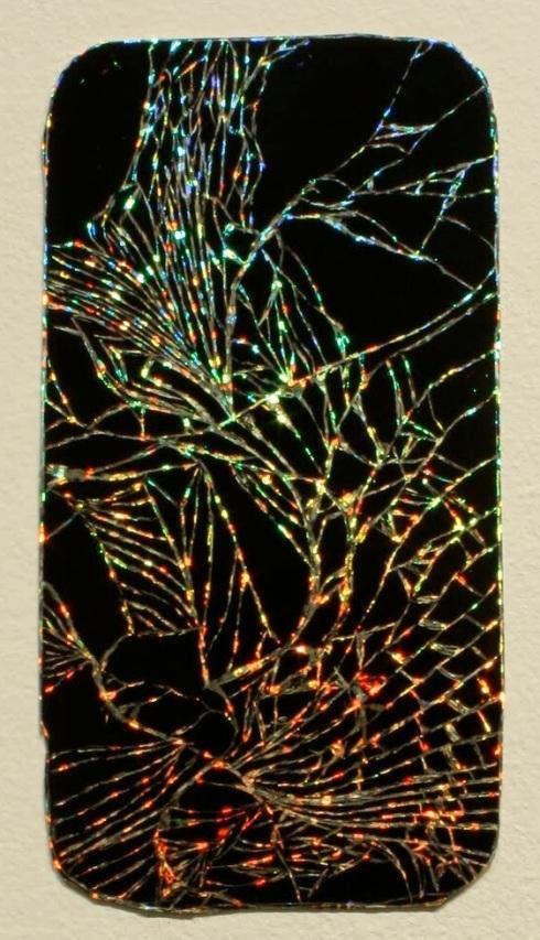 Cracked Screen v.1.2, Labriola